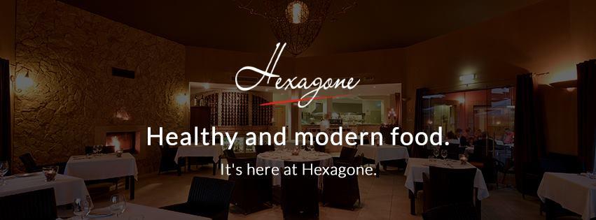 Restaurante Hexagone Take Away