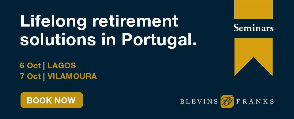 Retirement Solutions Portugal Seminar