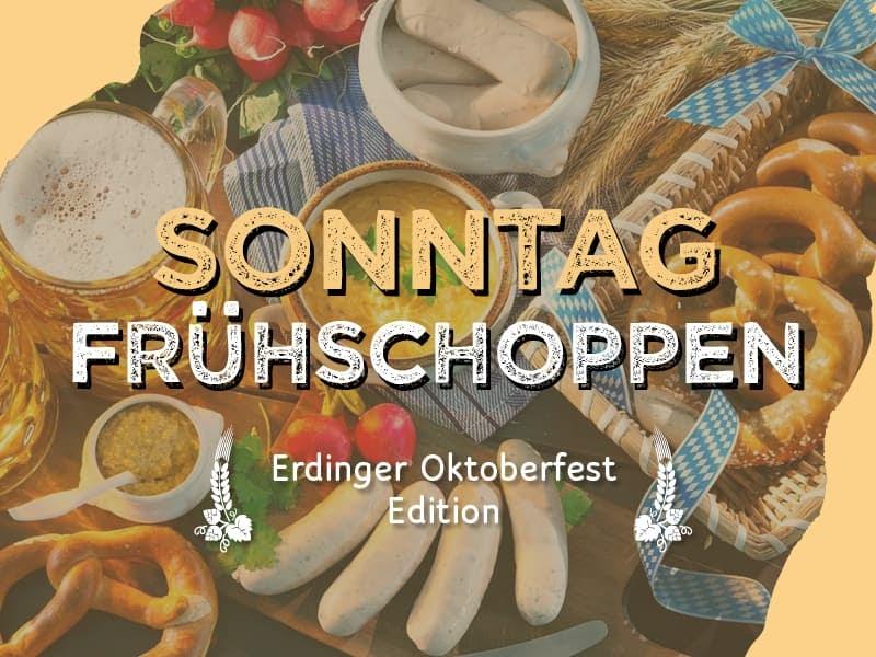 Sonntag Frühschoppen at VILA VITA Biergarten