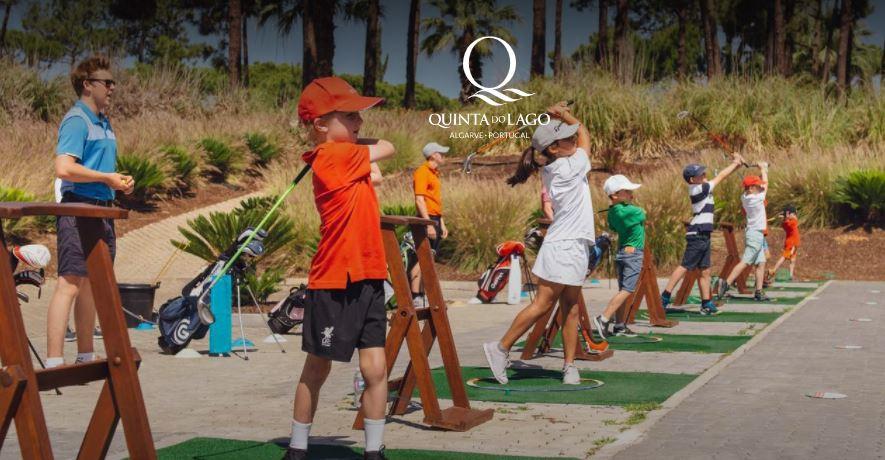 Sunday Fun Golf at Quinta do Lago