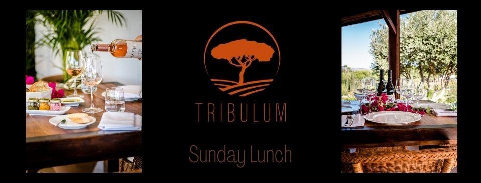 Sunday Lunch at Tribulum