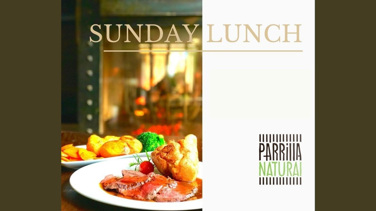Sunday Roast is Back at Parrilla Natural