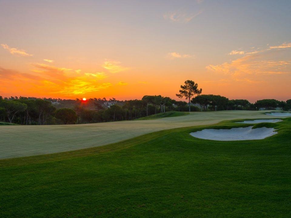 Sunset Golf Clinics - Quinta do Lago