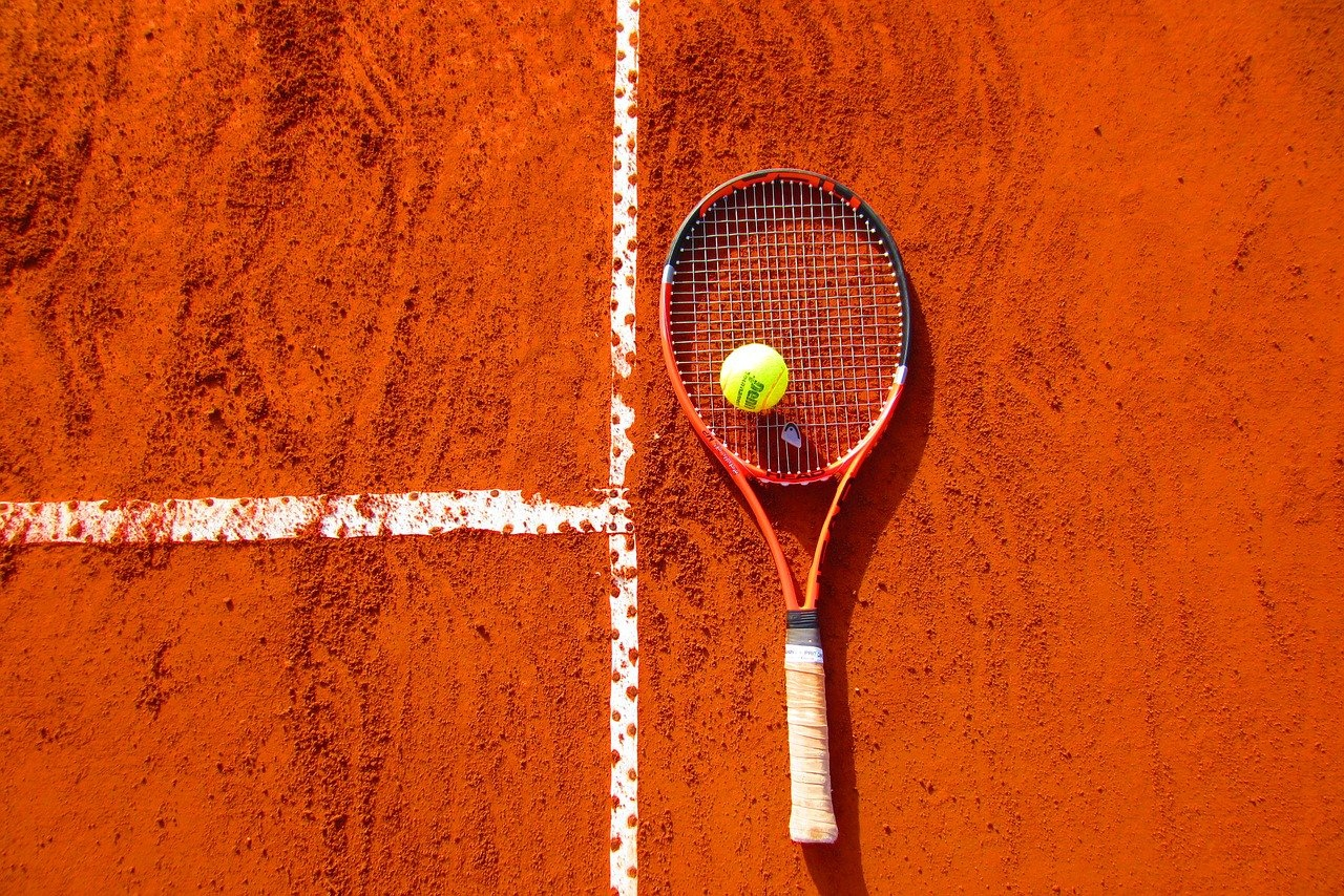 Tennis at Vale do Lobo