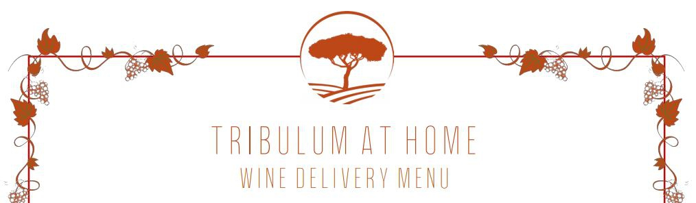 Tribulum at Home Wine Delivery