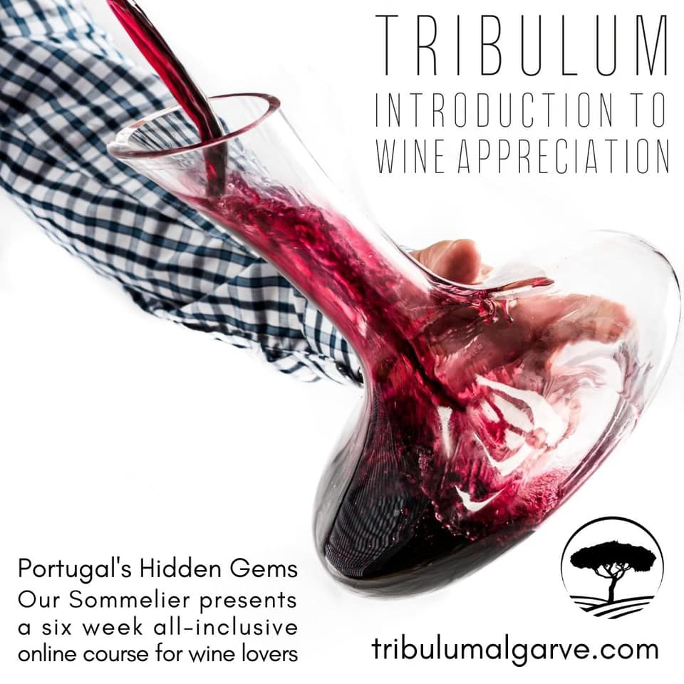 Tribulum - Introduction to Wine Appreciation