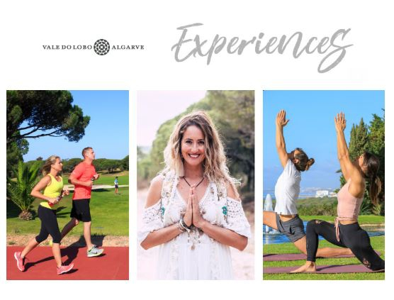 Vale do Lobo Experiences - What's on this month