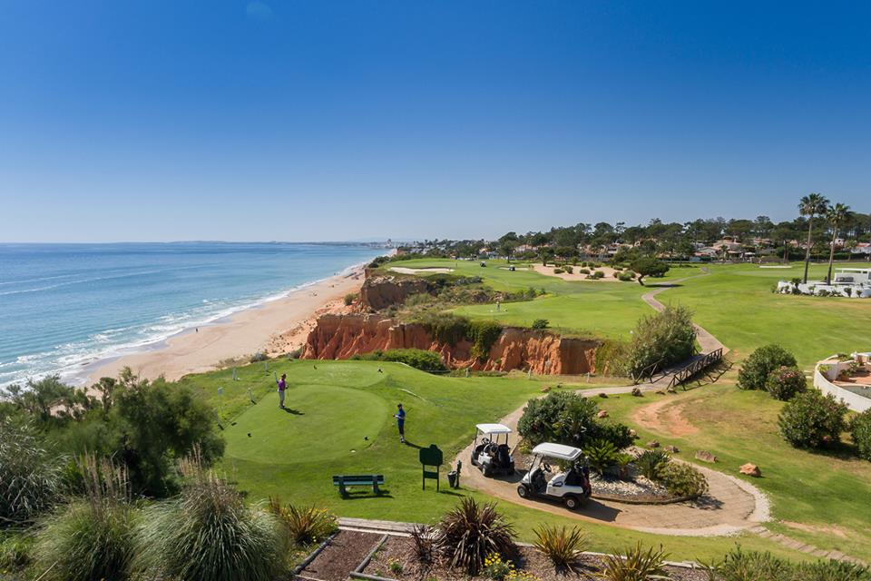 Vale do Lobo Golf - Play & Stay Package