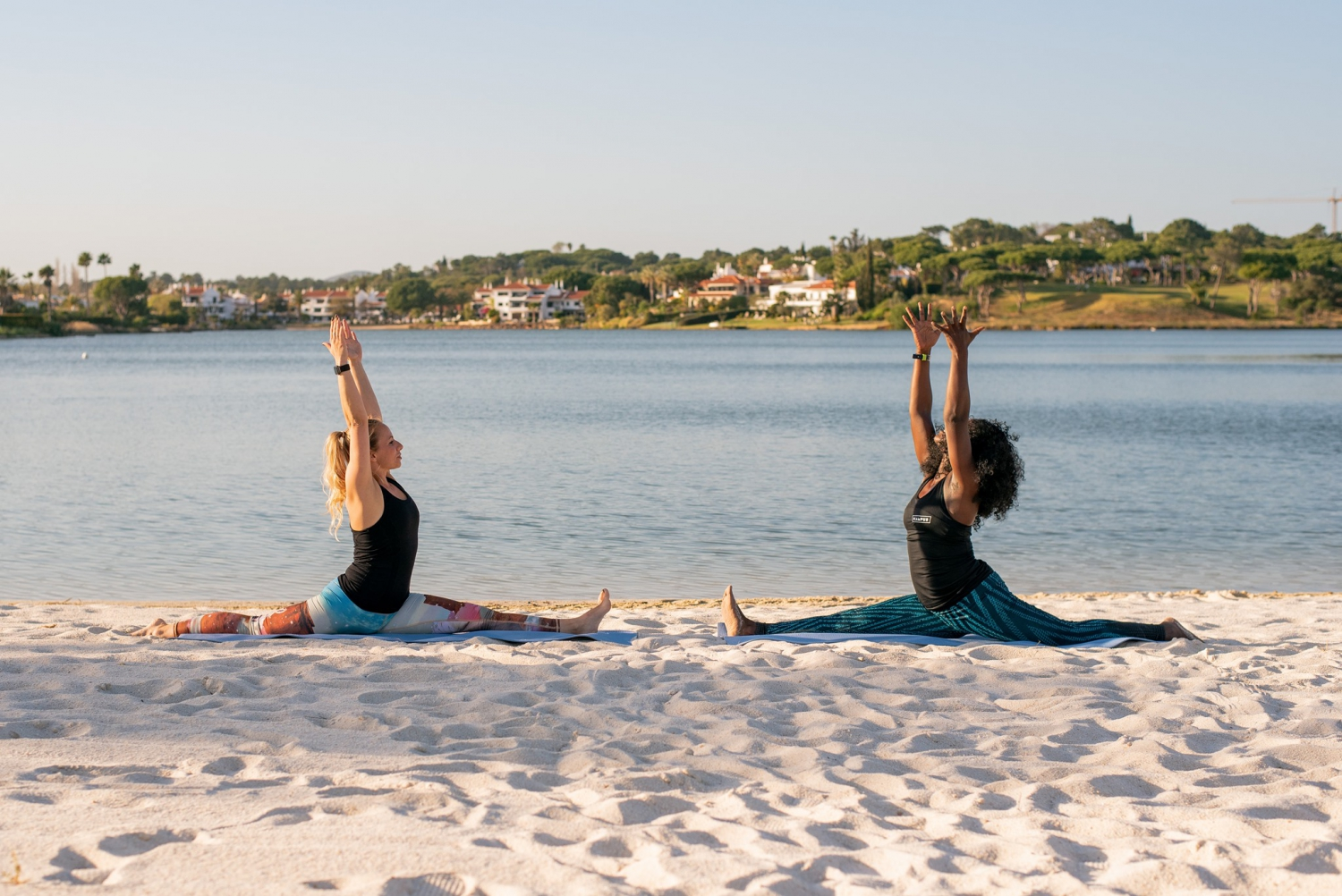 Yoga and Wellbeing Retreat at The Campus