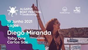 Algarve Boat Festival by Seabookings