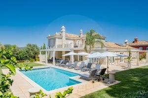 Blue Sky Villa of the Month - Villa Amber