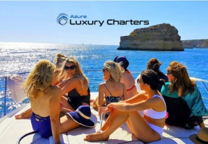 Cruise Giveaway! by Azure Luxury Charters