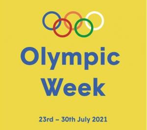 Olympic Week Par.Tee Family Park