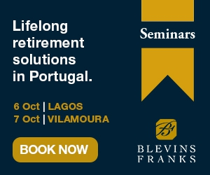 Pathway to Lifelong Retirement Solutions  in Portugal Seminar by Blevins Franks