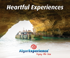Save 10% on AlgarExperience Boat Trips - Get your Promo Code here!