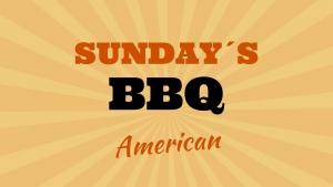 Sunday All Day American BBQ at Artisan Restaurant