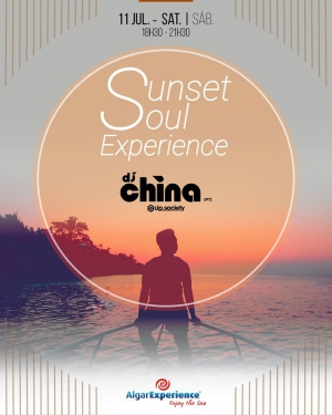 Sunset Soul Experience Boat Trip