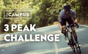 The Campus 3 Peak Challenge