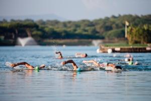 The Campus  Tri-Triathlon 2021