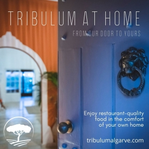 Tribulum at Home Sunday Roast