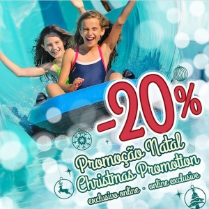 Zoomarine Christmas Promotion