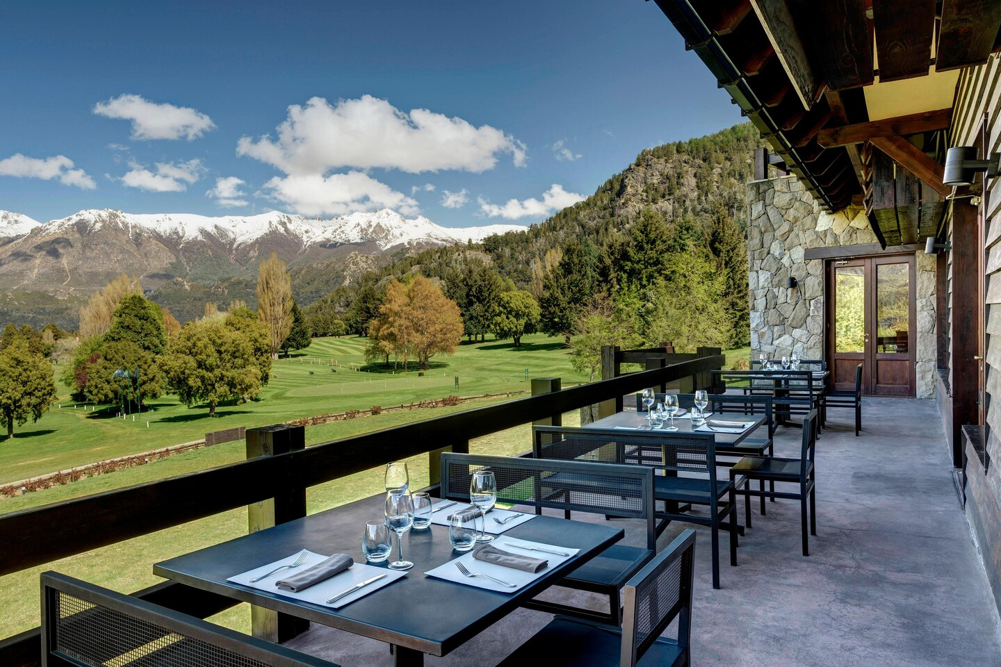 Where to stay when traveling in Argentina