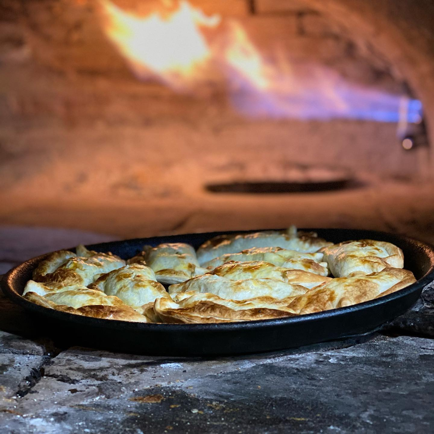 Best pizza places in Argentina