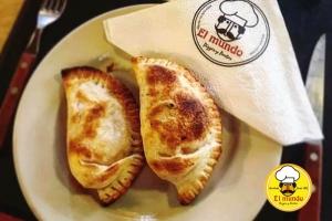 El Mundo Pizza y Pasta
