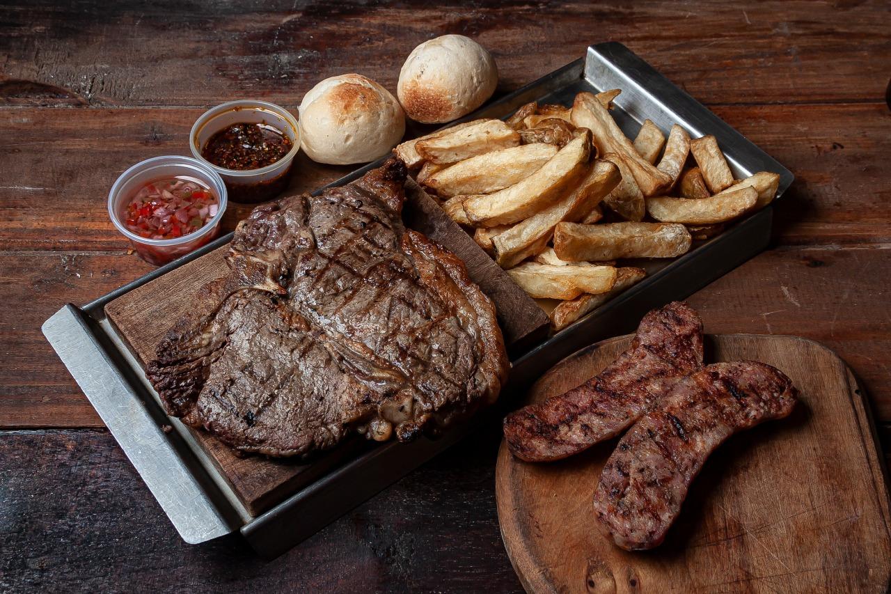 Los restaurantes tradicionales altamente recomendados en Argentina
