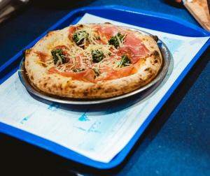 Orno Pizzeria