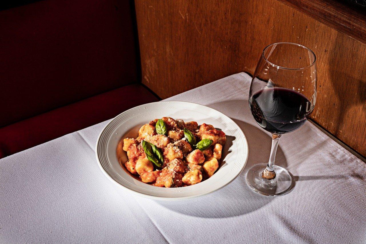 Best Italian restaurants in Argentina