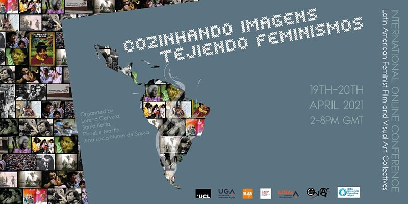 Latin American Feminist Film and Visual Art Collectives