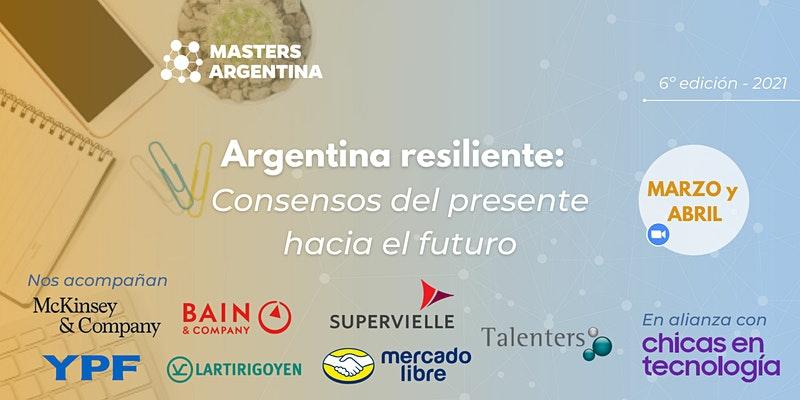 Masters Argentina 2021