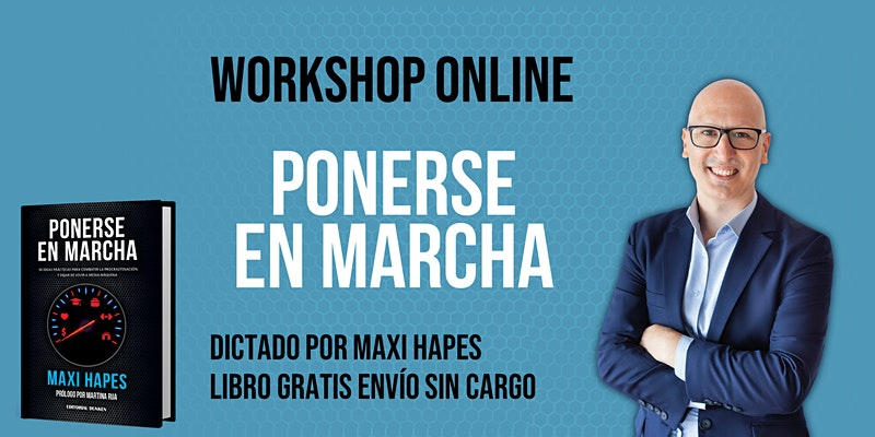 ONLINE Workshop - Getting Started (ARGENTINA)
