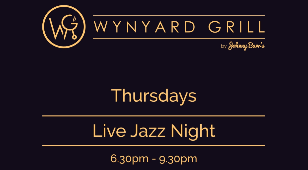 Thursdays Live Jazz Night