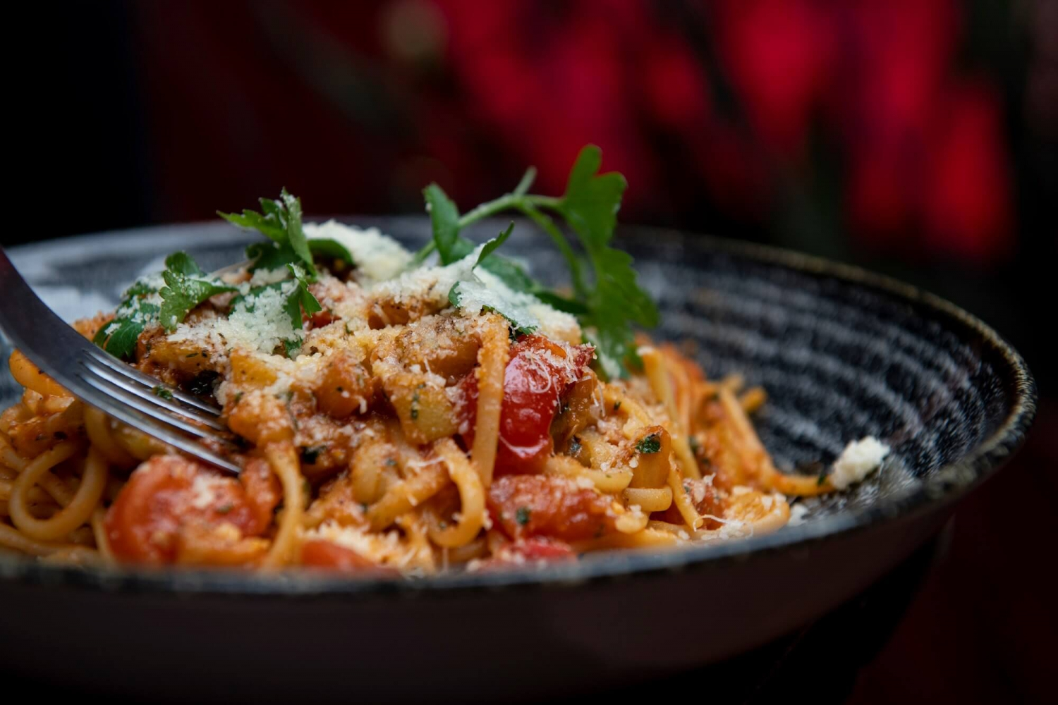 Top Italian Restaurants with Delivery