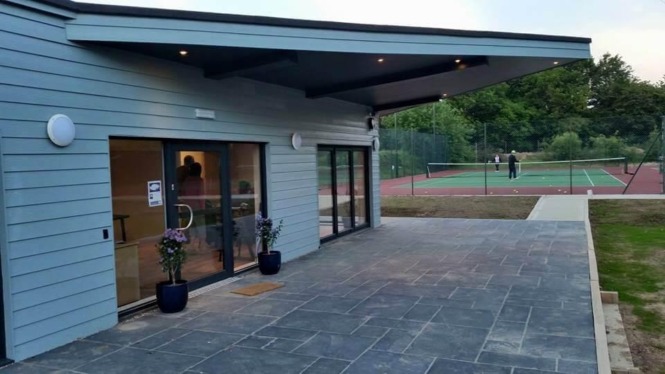 Plumpton Tennis Club