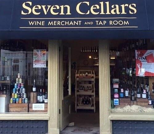 Best Wine & Beer Deliveries in Brighton