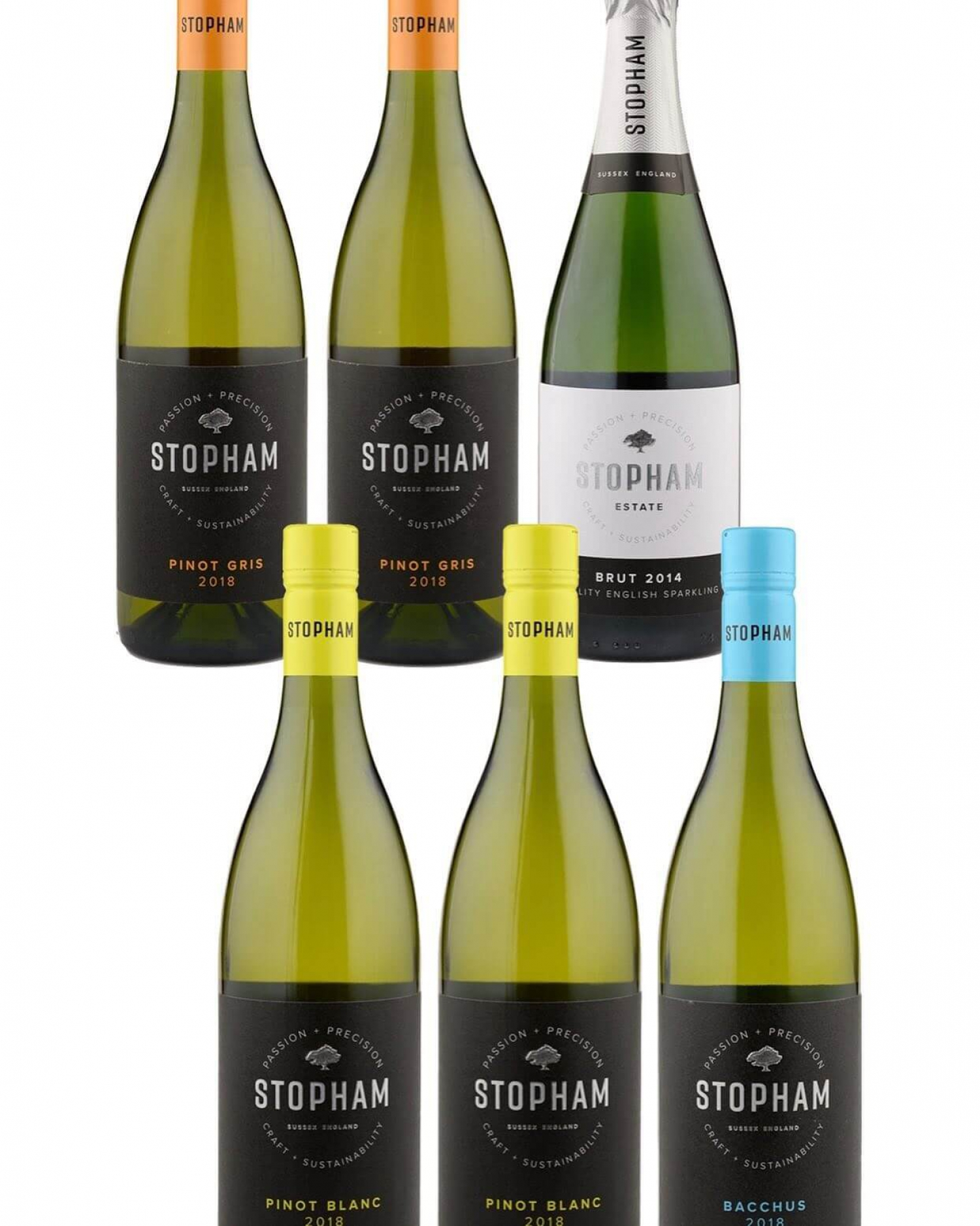 Stopham Vineyard
