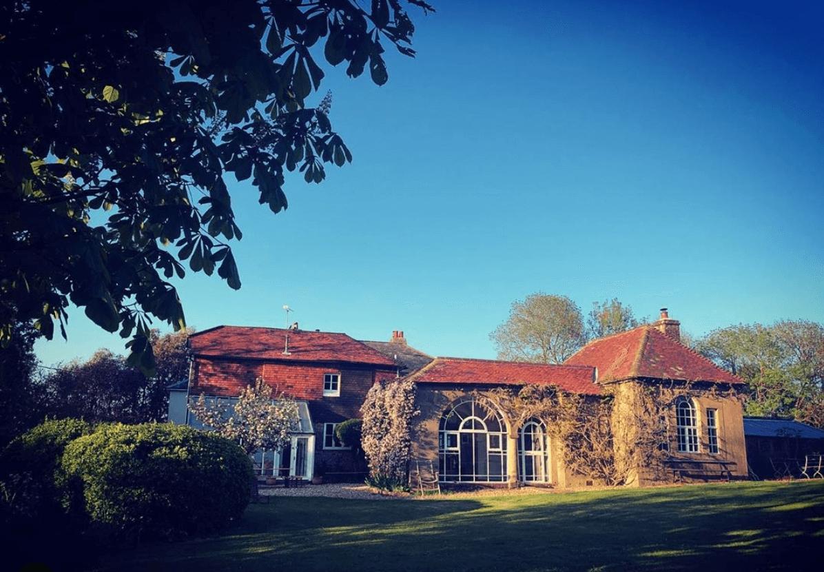Top Retreats in Sussex