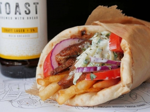 What the Pitta!