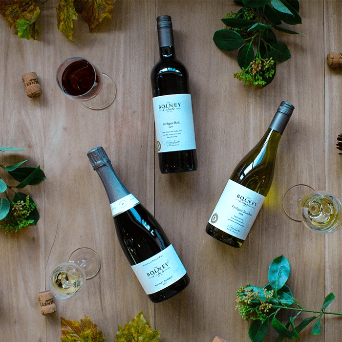 Bolney Virtual Wine Tasting