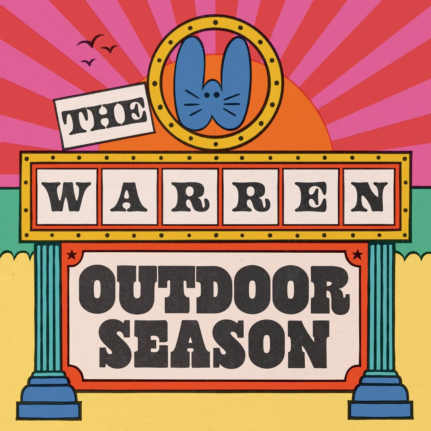 The Warren Outdoor Season