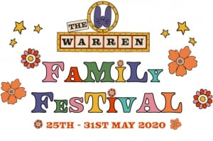 The Warren Family Festival