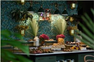 Bidasoa Restaurant
