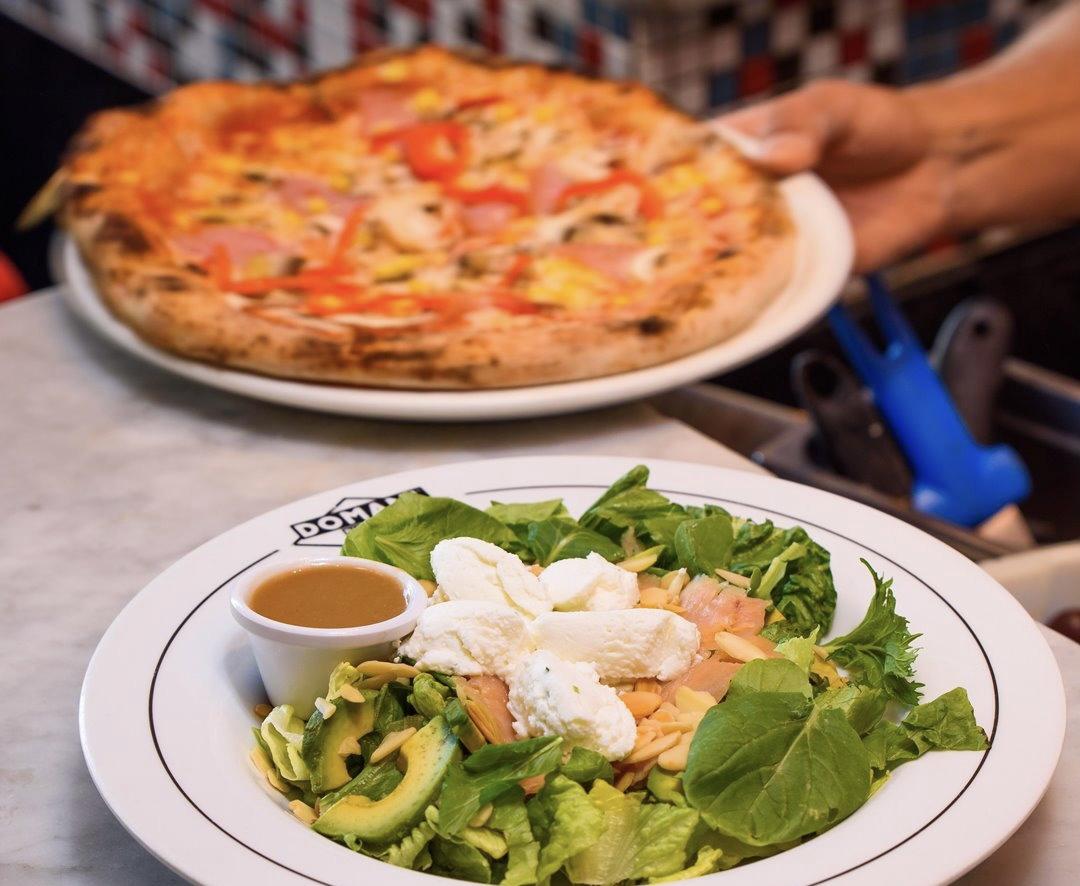 Domani Pizza