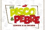 Entre Pisco y Pebre