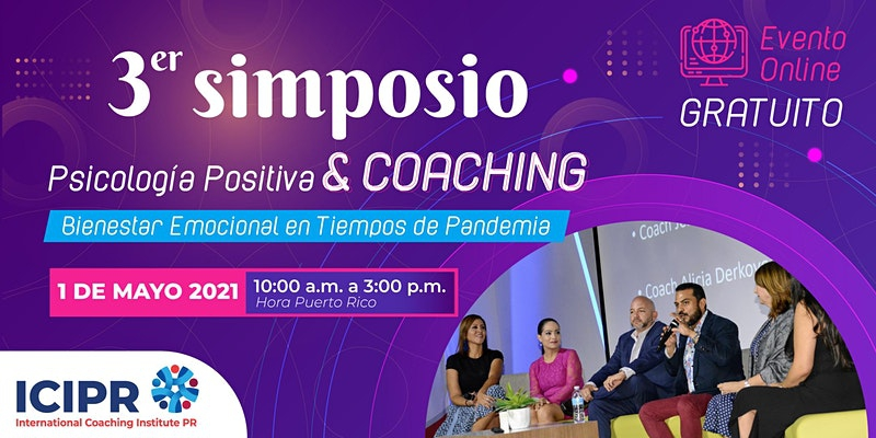 3rd Symposium: Positive Psychology & Coaching