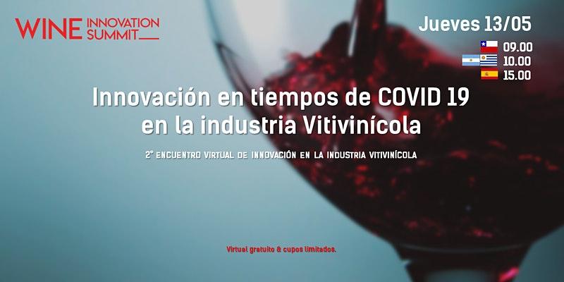 Wine Innovation Summit - Second Edition