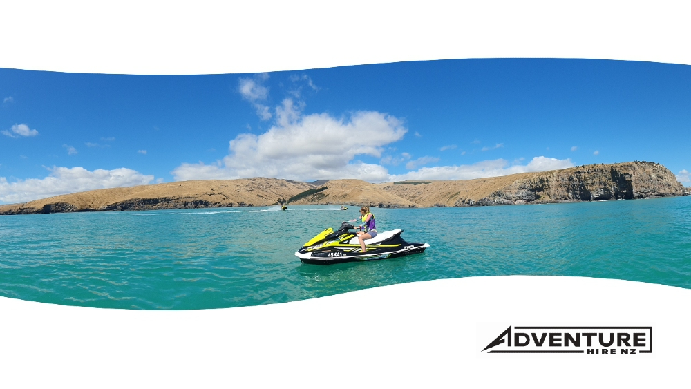 Adventure Hire NZ
